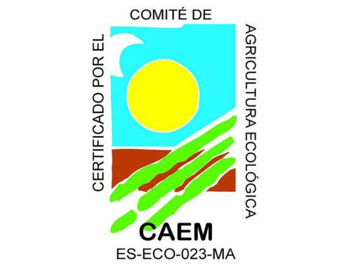 Alimentos ecológicos de Madrid